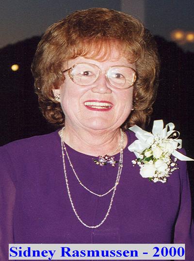 2000 - Rasmussen