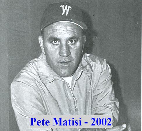 2002 - Matisi