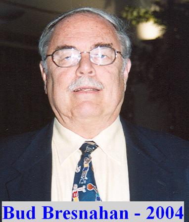2004 - Bresnahan