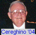 2004 - Cereghino