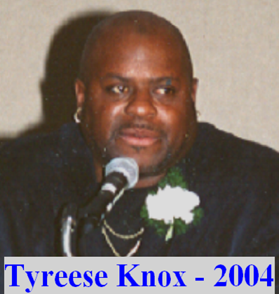 2004 - Knox