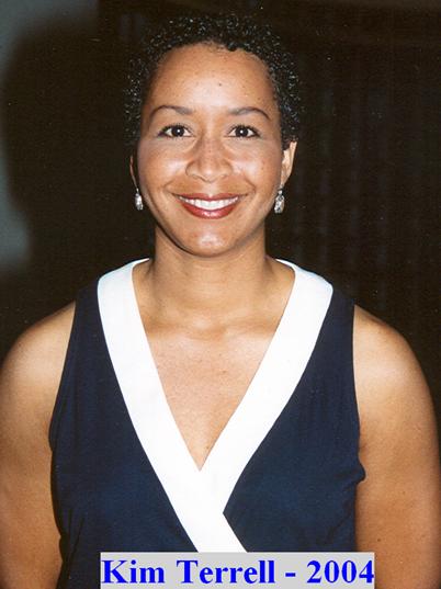 2004 - Terrell
