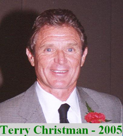 2005 - Christman