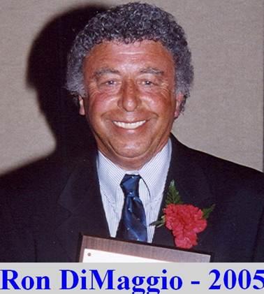 2005 - DiMaggio