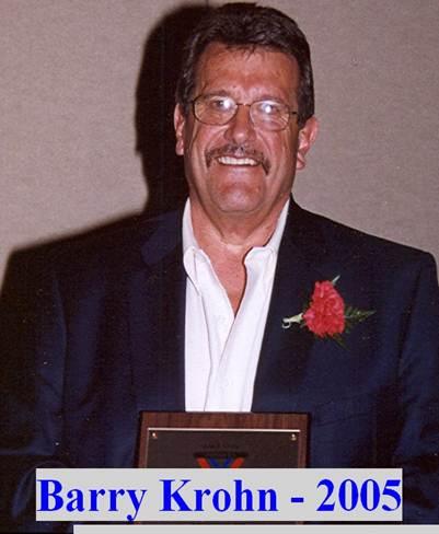 2005 - Krohn
