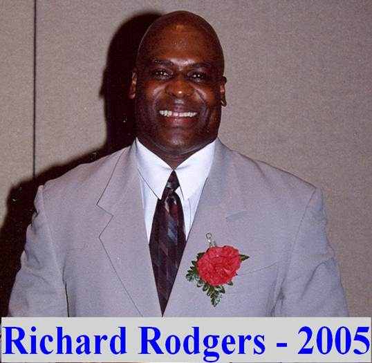 2005 - Rodgers