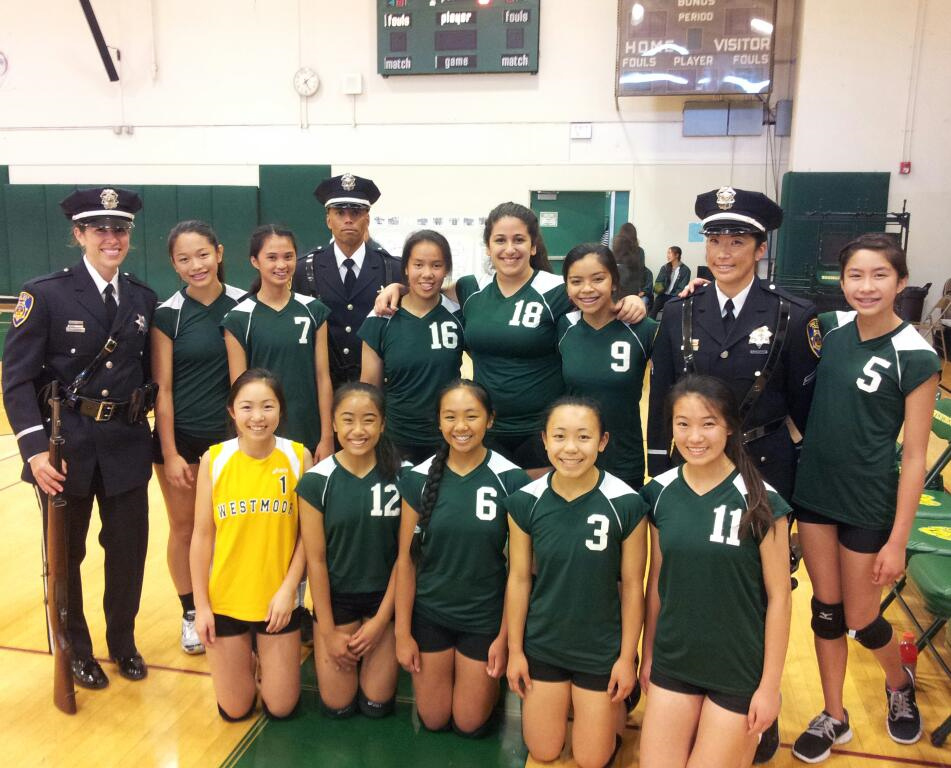 Honor Guard Volleyball Pic 09.11.14