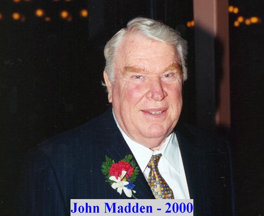 2000 - Madden