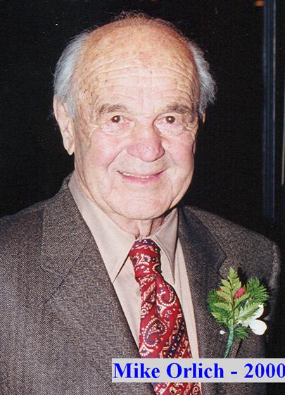2000 - Orlich