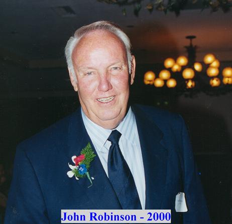 2000 - Robinson