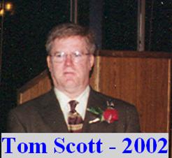 2002 - Scott